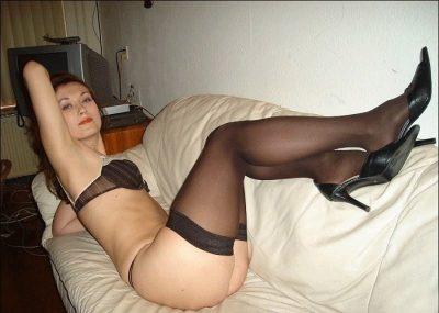 Проститутка Владлена